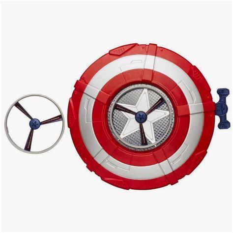 Hasbro Captain America With Blast Cycle Kapten Amerika 1 libros y juguetes 1demagiaxfa juguetes marvel los