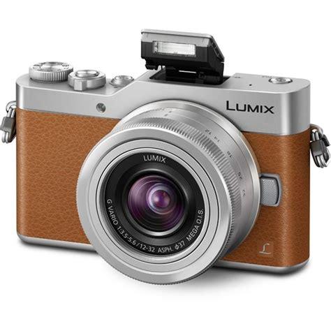 Panasonic Lumix Gf 9 12 32 Black panasonic lumix gx800 12 32mm f 3 5 5 6 lens kit
