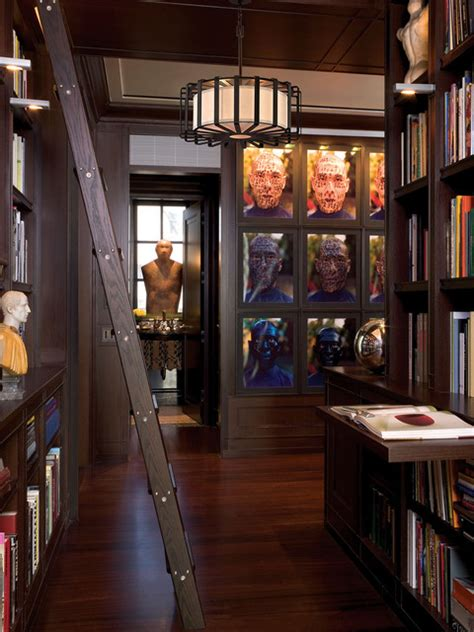 home library lighting 15 fantastic designs of home library for all book lovers