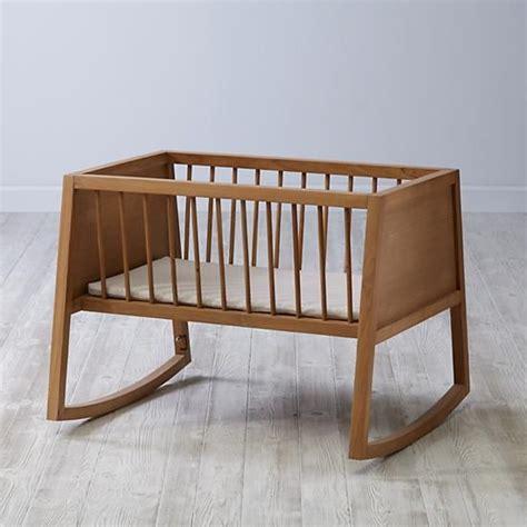 Baby Wiege Holz by 10 Wundersch 246 Ne Und Ausgefallene Babywiegen Style Pray