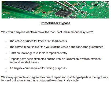 Daewoo Matiz Immobiliser Reset Ecu Decode Ecu Repairs Unlocks Cloning Immobiliser