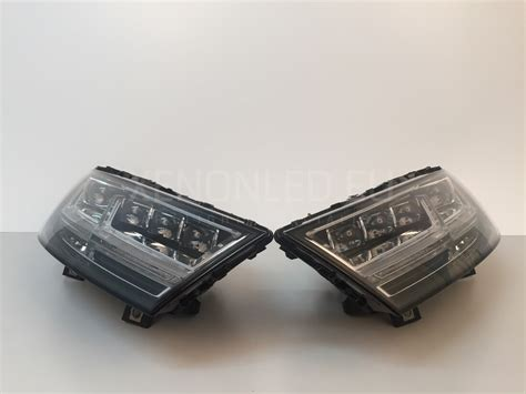audi matrix headlights audi matrix led headlights technology xenonled eu
