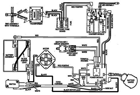 scotts s1642 lawn mower wiring diagram free