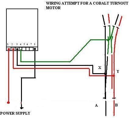 tortoise point motor wiring diagram 35 wiring diagram
