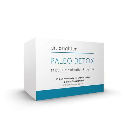 Paleo Cleanse Plus Detox Reviews by Detox Plus Dr Jolene Brighten