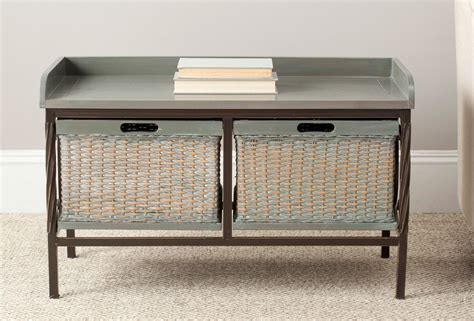 Safavieh Dresser by Amh6528b Benches Furniture By Safavieh