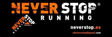 Jogger Never Stop correr en valencia los mejores clubs de running de la ciudad deporlovers