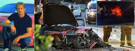 fast and furious actor real death paul walker dead body pictures paul walker dead body