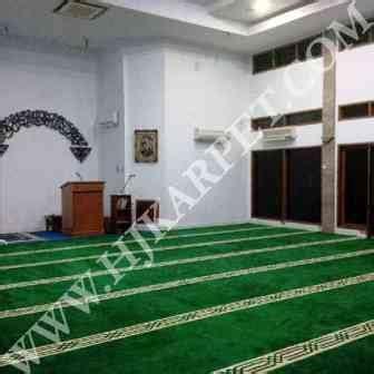 Karpet Masjid Di Tegal karpet masjid al muttaqin pln rayon bali pusat karpet masjid