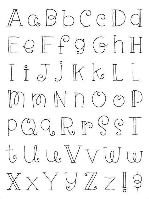 doodlebug font best 25 doodle lettering ideas on doodle