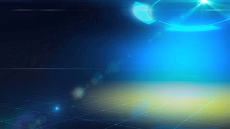 show background blue animation background for intro tv show motion