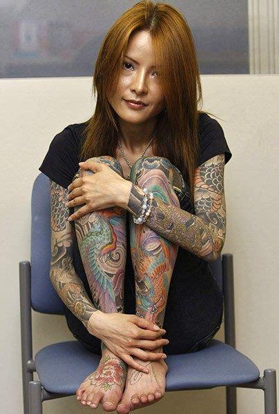 japanese yakuza tattoo book author of yakuza moon shoko tendo tattoos traditional