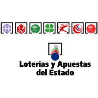 loter as y apuestas del estado loterias y apuestas del estado logo