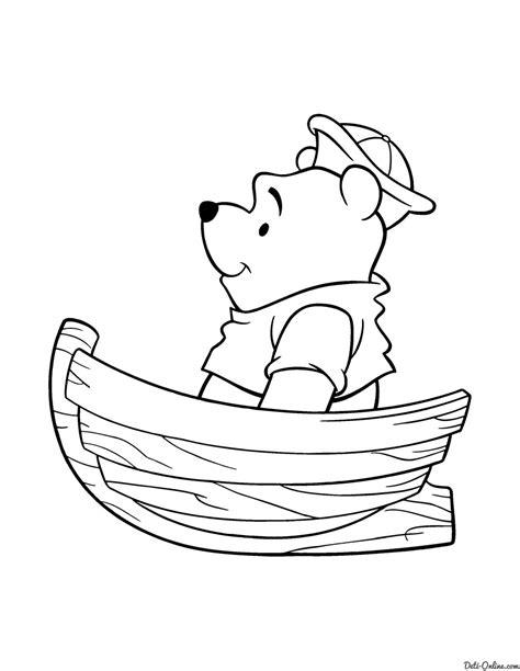 imagenes de winnie pooh para imprimir dibujos para colorear de winnie pooh para imprimir