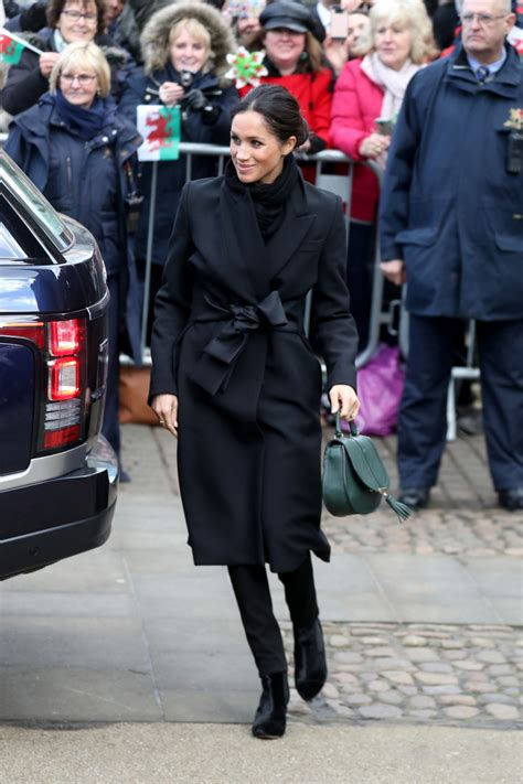 The Best In Fashion Edition Part 1 Stellas Picks For January 19 25 by Meghan Markle Wore A Thing Stella Mccartney Coat Edition