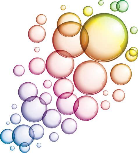 text color fader sticker muro o vetro con bolle di sapone livingdeco
