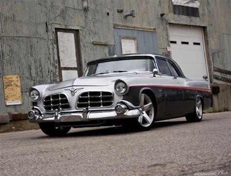 Chrysler 300 Imperial by 1956 Chrysler 300 Imperial