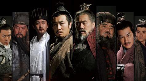 film seri three kingdom top 5 tiểu thuyết trung quốc kinh điển nhất mọi thời đại