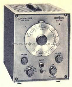 Alternating Current Machines Af Puchstein af oscillator 1114 tr 0151 equipment elektronikus m 233 r 246 k 233 sz
