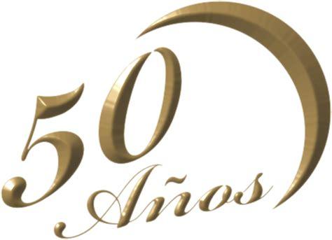 imagenes de la vida en 50 años 50 aniversario