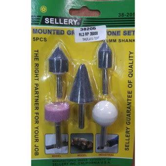 10 Mounted Set Merk Sellery review 5pcs mounted set mata grinda batu