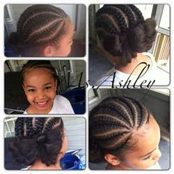 hairstyles plaited children little girl hairstyles braids protective hairstyle