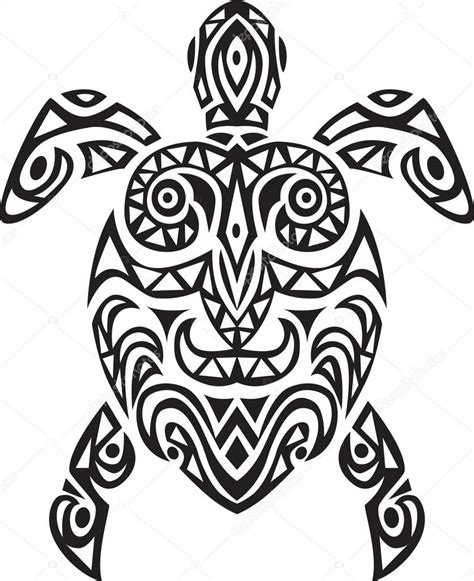 tribal turtle coloring page japanese turtle tattoo coloring pages