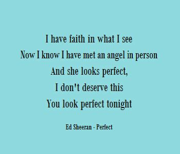 ed sheeran perfect lyrics terjemahan ed sheeran perfect terjemahan dan arti lirik me