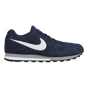 imagenes de nuevas zapatillas nike zapatillas nike md runner 2 azul marino blanco deporvillage