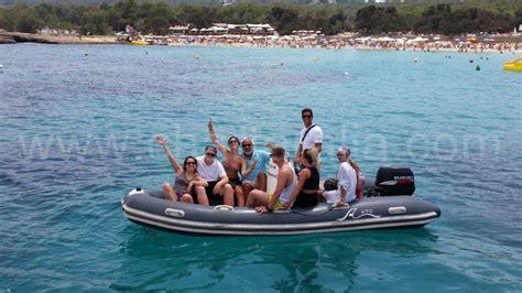 speed boat ibiza formentera mate on board for bareboat charters charteralia boat