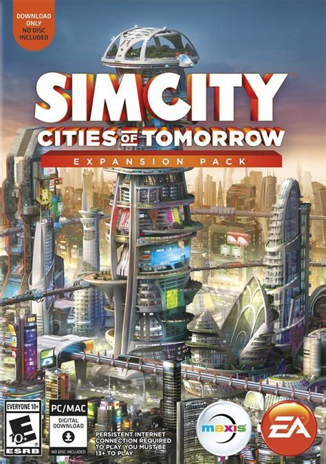 Buy Origin Gift Card - buy simcity cities of tomorrow origin region free gift and download