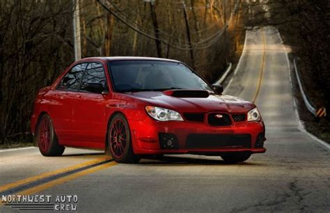 subaru hawkeye for sale 2007 subaru impreza wrx hawkeye for sale chicago illinois