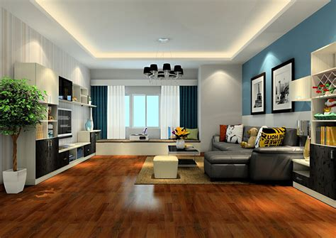 minimalist living room design modern house
