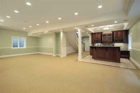 Floor Plans With Inlaw Apartment by Basement Family Room Paint Color Ideas