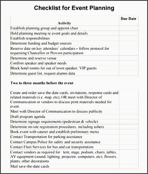 4 Funeral Planning Checklist Layout Sletemplatess Sletemplatess Planning My Funeral Template
