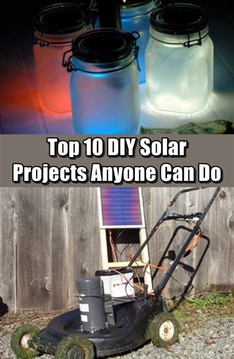 diy solar projects top 10 diy solar projects anyone can do