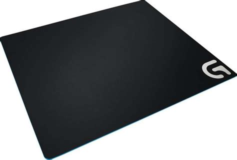Mousepad Logitech G240 logitech g240 cloth gaming mouse pad for low dpi gaming 943 000095 buy best price in uae