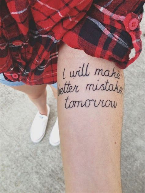 Nothing Impossible Adventure Ink 77 forearm tattoos as more than fashion statements