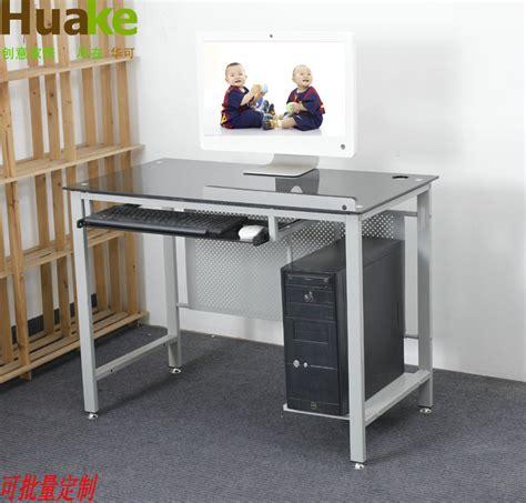 customizable computer desk china can customizable computer desk desk glass computer