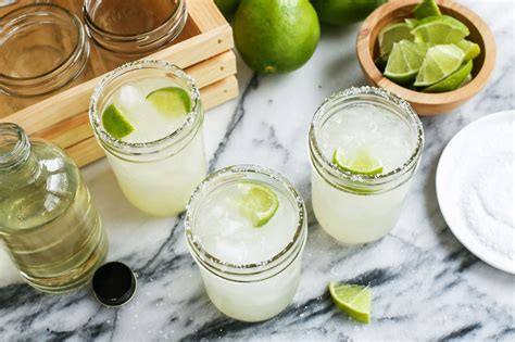 for for margarita recipe for one and for a crowd the pioneer