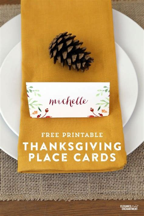 printable thanksgiving place cards free free printable thanksgiving place cards and tent cards