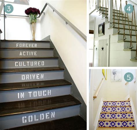 Staircase Makeover Ideas Eye 10 Diy Staircase Makeover Ideas 187 Curbly Diy Design Community