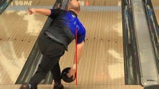 bowling swing and release xtra slow motion marshall kent s bowling release free