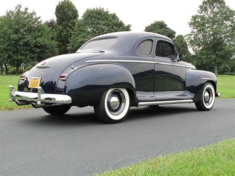1947 plymouth coupe 1947 plymouth custom 2 door coupe 161510