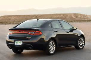 2013 dodge dart faces recall stalling issue autoblog