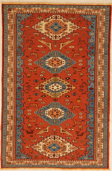 orange kilim rug orange 4 x 7 kilim rug knotted rug ebay