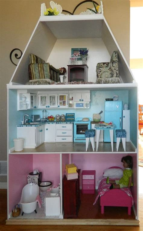 18 inch doll houses pin by button knows best on dolls 18 quot pinterest