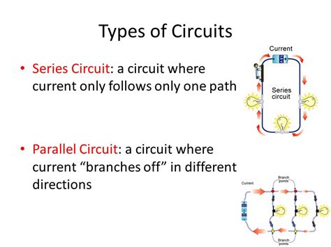different types of resistors in a circuit 28 images