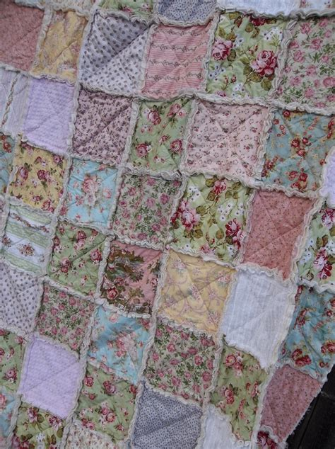56 best images about rags to riches rag quilts on