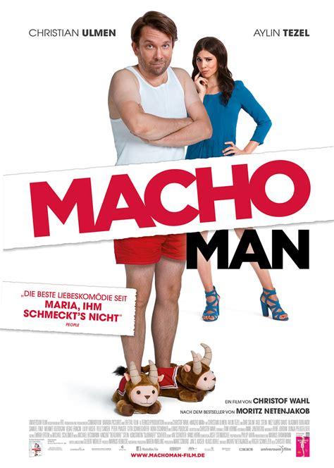 pap o mam pelcula 2015 sensacinecom macho man pel 237 cula 2015 sensacine com